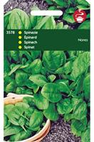 Hortitops Spinazie Spinacia oleracea Nores (Type Viking) 50Gr - Groentezaden - 50gram