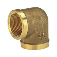 Messing Hoekstuk 39,0 mm (1 1/4) binnendraad GARDENA 7282-20
