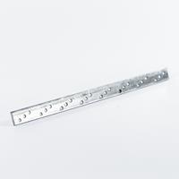 Gb Ankerstrip 400X30X5mm Verzinkt band - per stuk