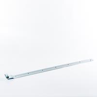 Gb Heng Voor Vlakwerk 900mm 9x9 gat 45X6 Verzinkt - per stuk