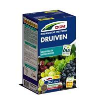 Bio Meststof Druiven - Moestuinmeststof - 1,5kg