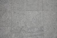 Excluton Siam Bluestone 50x50x2,5cm gevlamd geborsteld