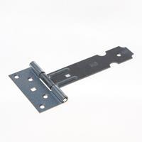 Gb Kruisheng licht (Barcode) zink-magnesium lengte 150mm 404120