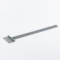 Gb Kruisheng licht (Barcode) zink-magnesium lengte 400mm 404170