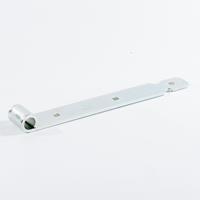 Gb Heng 300mm voor pen van diameter: 16mm 40X5 Verzinkt - per stuk