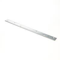 Gb Koppelanker 400X30X5mm Verzinkt Band - 5 stuks