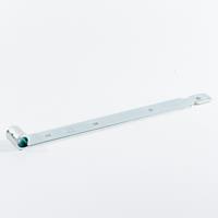Gb Heng 400mm voor pen van diameter: 16mm 40X5 Verzinkt - per stuk