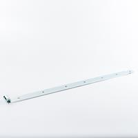 Gb Heng 800mm voor pen van diameter: 16mm 45X6 Verzinkt - per stuk