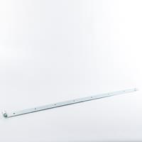 Gb Heng 1000mm voor pen van diameter: 16mm 45X6 Verzinkt - per stuk