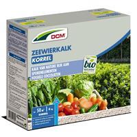 Dcm Zeewierkalk korrel - Moestuinkalk - 4kg