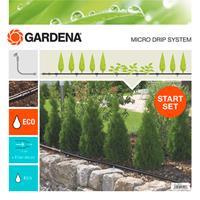 Gardena MDS Startset S voor 15m rijplanten