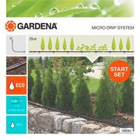 Gardena MDS Startset M voor rijplanten