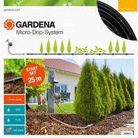Micro-Drip-System startset L voor rijplanten (1301