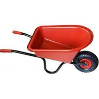 express Kinderkruiwagen Rood Kindergereedschap Tuin