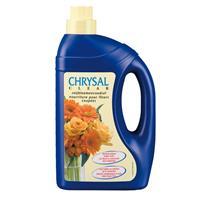 Chrysal Clear snijbloemenvoeding, 1 Liter