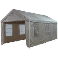 Central Park partytent zand 3 x 6 m