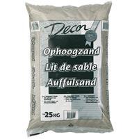Decor Ophoogzand - Zand & Grind - 25kg