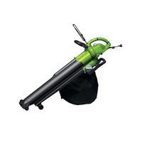 Central Park elektrische bladblazer CPE 3012 B/2 3000 W