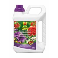 Compo meststof geraniums&balkonplanten vloeibaar 2,5L