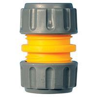Hozelock 2100 Slangverbinder / reparateur -Ø 12,5mm