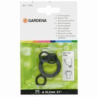 Gardena Set rubberringen (1126-20)