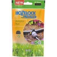 Hozelock 7015 Adaptermoer Ø 4 mm