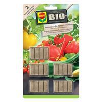 Compo bio meststofstaafjes tomaat & groenten