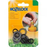 Hozelock 2299 Set reserve O-ringen