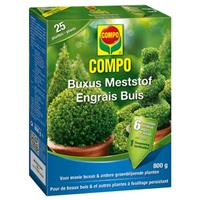 Compo buxus meststof 800g
