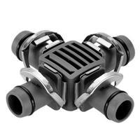 Gardena Micro-Drip-System kruisstuk 13 mm (1/2) (8339-20)