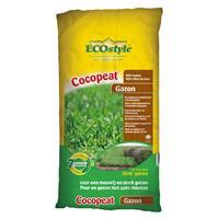 Ecostyle Cocopeat - Tuingrond - 40L
