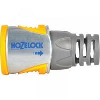 Hozelock 2030 Metalen slangstuk Ø 12,5 & 15 mm
