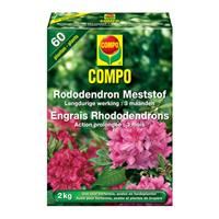 Compo meststof rododendron 2kg