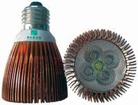 Parus LED bulb e-06 60 graden groei 6w