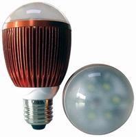 Parus LED bulb b-07 120 graden groei 7w