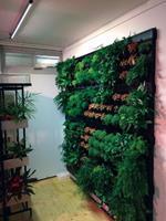 BTT & Parus Parus Linear langwerpige kweeklamp led living wall 120 graden 150cm