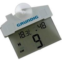 Digitale Thermometer Buiten - 11 x 9,2 x 2 cm