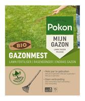 Pokon Bio Gazonmest 15m2