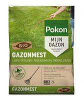 Pokon Bio Gazonmest voor 75m2