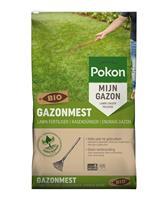 Pokon Bio Gazonmest 125m2