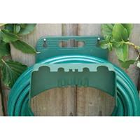 Lifetime Garden Groene tuinslang houder 23 cm Groen