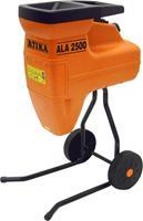 Atika ALA 2500 Hakselaar - 2500W