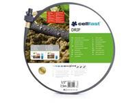 Cellfast Druppelslang (1/2 7,5 meter)