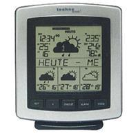 Techtube Pro Funk-Wetterstation WD 4204 -