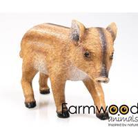 Farmwood Animals Everzwijn big Luna