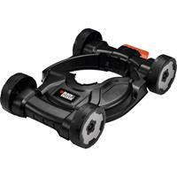 Black & Decker 3-in-1 Grastrimmer Wielbasis CM100