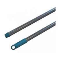 Linea bezemsteel metaal Epoxy 150cm