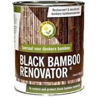 express Bamboe renovator - UV beits