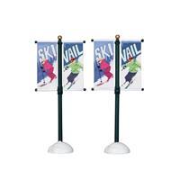 Street Pole Banner