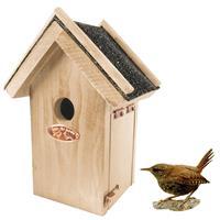 Bestforbirds Vogelhuis NK03